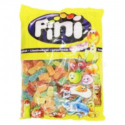 FINI - HOLIDAY - PETIT OURSON - 100g