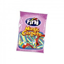 FINI - MAGIC CARPETS - TAPIS MAGIQUES - 100g