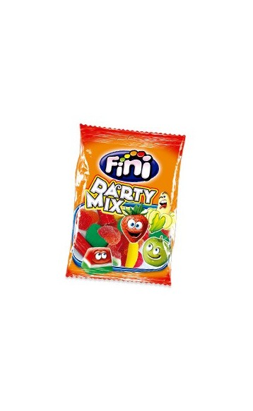 Fini - Party Mix - 100g